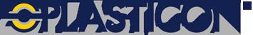 Logomarca plasticon